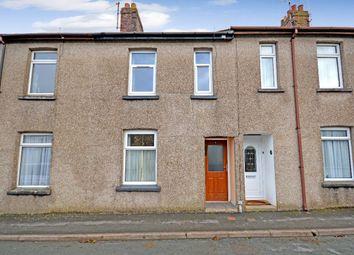 Thumbnail Terraced house for sale in Park Row, Okehampton