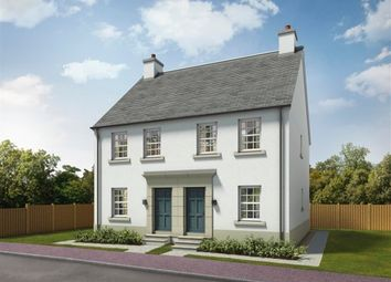 Thumbnail 3 bedroom semi-detached house for sale in Chapelton, Aberdeen, Aberdeenshire