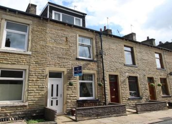 Thumbnail 3 bedroom terraced house for sale in Joshua Street, Todmorden