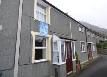 Thumbnail 2 bedroom terraced house for sale in Upper Maenan, Penmaenmawr, Conwy