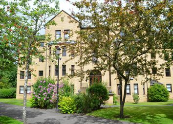 Thumbnail 3 bed flat to rent in Hughenden Lane, Glasgow