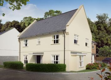 Thumbnail 4 bedroom detached house for sale in Eighteen Acre Drive, Bristol