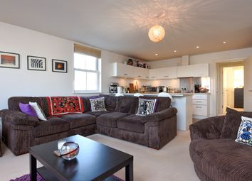 Thumbnail 2 bed flat for sale in Green Lane, The Hamptons, Worcester Park