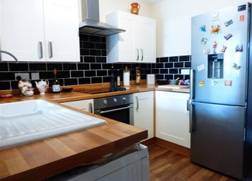 Thumbnail 2 bed property to rent in High Street, Lakenheath, Brandon