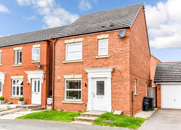 Thumbnail 4 bed detached house for sale in Bremridge Close, Barford, Warwick