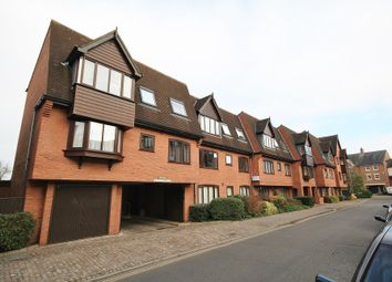 Thumbnail 1 bedroom flat to rent in Cavendish House, Recorder Road, Norwich