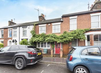 Thumbnail 2 bed terraced house to rent in Oswald Road, St.Albans
