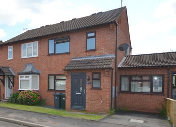 Thumbnail 3 bed semi-detached house for sale in Springfield Glade, Malvern