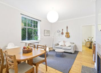 Thumbnail 2 bedroom flat to rent in Belsize Grove, Belsize Park, London