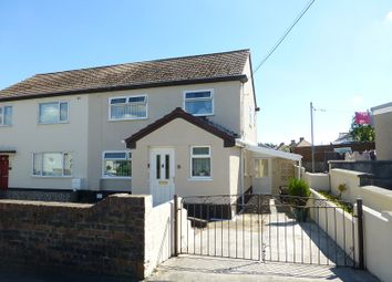 Thumbnail 3 bed semi-detached house for sale in 12 Woodfield Avenue, Llandybie, Ammanford, Carmarthenshire.