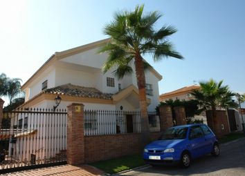 Thumbnail 5 bed villa for sale in Las Chapas, Marbella, Spain