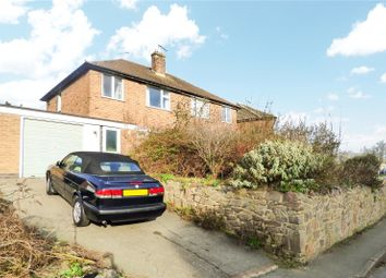 Thumbnail 3 bed semi-detached house for sale in Cooks Lane, Sapcote, Leicester, Leicestershire
