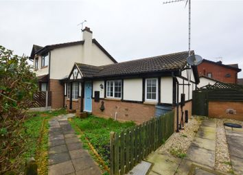 Thumbnail 2 bed bungalow for sale in Snydale Road, Normanton, West Yorkshire