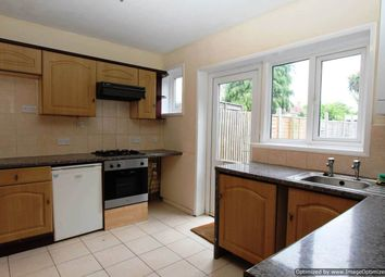 Thumbnail 3 bed property to rent in Fleetwood Road, London KT13Qd