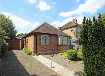Thumbnail 2 bed bungalow for sale in Cranmer Road, Hampton Hill, Hampton