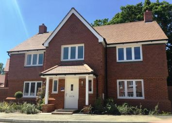 Thumbnail 5 bed detached house for sale in Bursledon, Southampton, Hampshire