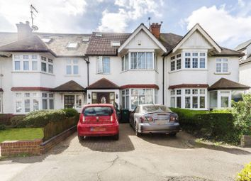 Thumbnail 4 bedroom property to rent in Mayfield Avenue, North Finchley