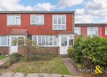 3 bed terraced house for sale in Mount Pleasant Walk, Bexley DA5