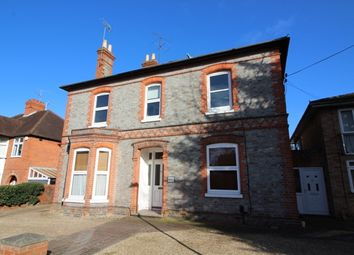 Thumbnail 1 bed flat for sale in Hamilton Road, Reading