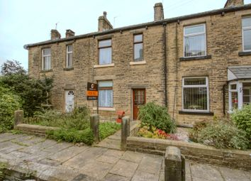 Thumbnail 2 bed terraced house for sale in Alexandra Terrace, Skipton