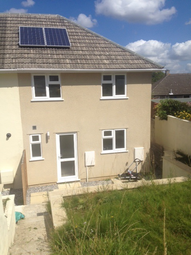 Thumbnail 2 bedroom end terrace house to rent in Lilac Close, Plymouth