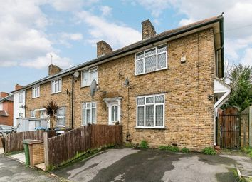 Thumbnail 2 bed property for sale in Wendling Road, Sutton