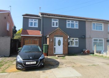 4 bed semi-detached house for sale in Saunton Road, Hornchurch RM12