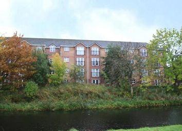 Thumbnail 2 bed flat for sale in Canavan Park, Falkirk, Stirlingshire