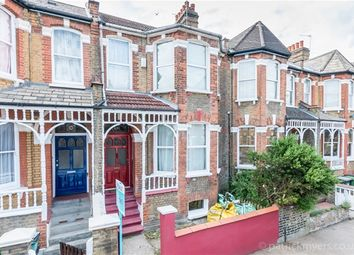 Thumbnail 4 bed terraced house for sale in Sandrock Road, London