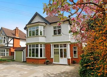 Thumbnail 5 bed detached house for sale in Station Road, Orpington