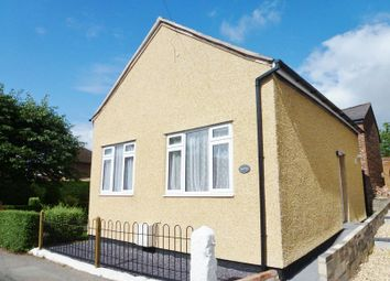 Thumbnail 2 bed detached bungalow to rent in Church Road, Saughall, Chester