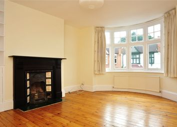 Thumbnail 1 bed flat to rent in Kingsley Road, London