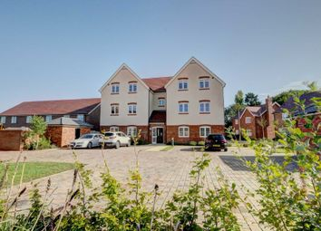Thumbnail 2 bed flat for sale in Emmington View, Chinnor