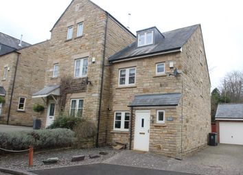 Thumbnail 3 bed end terrace house to rent in Bridge Island, Shotley Bridge, Consett