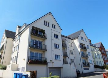 Thumbnail 2 bed flat for sale in 4, Princetown Apartments, Bangor