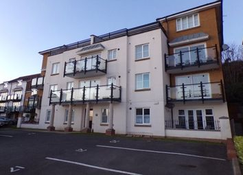 Thumbnail 2 bed flat to rent in Lower Corniche, Hythe