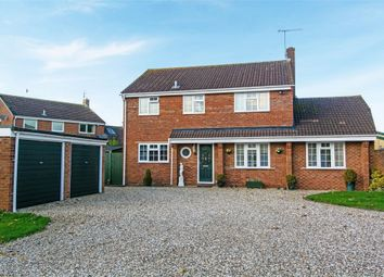 Thumbnail 4 bed detached house for sale in Mellow Ground, Swindon, Wiltshire