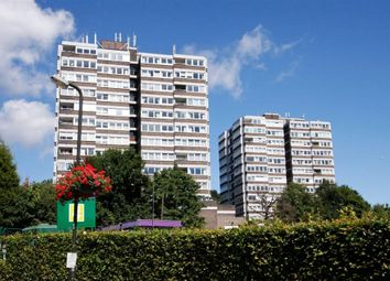 2 bed flat for sale in Burghley House, Somerset Road SW19