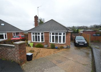 2 bed detached bungalow for sale in Tollhouse Road, Costessey, Norwich, Norfolk NR5