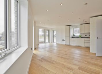 Thumbnail 2 bed flat for sale in Churchill Road, Uxbridge