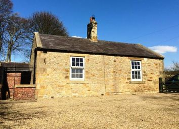 Thumbnail 1 bed cottage to rent in Corbridge