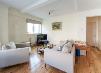 Thumbnail 1 bedroom flat to rent in Gilston Road, London