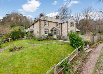 Thumbnail 3 bed cottage for sale in Hill Brow Road, Hill Brow, Liss