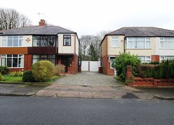 Thumbnail 3 bed semi-detached house for sale in Forest Road, Bolton
