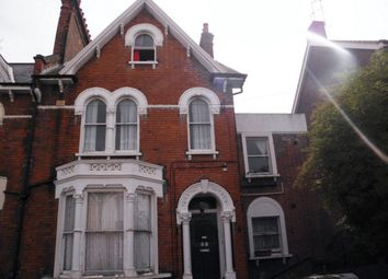 Thumbnail 3 bed flat to rent in Ermine Road, Lewisham