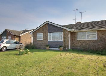 2 bed bungalow for sale in Boxgrove, Goring By Sea, Worthing, West Sussex BN12