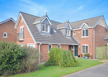 Thumbnail 5 bed detached house for sale in Laurel Bank, Whitehaven