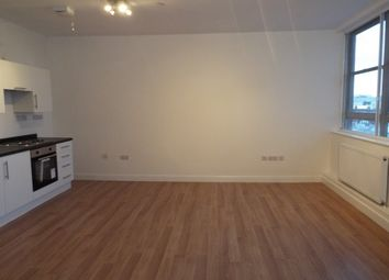 Thumbnail Studio to rent in Temple Street, Swindon