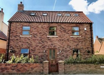Thumbnail 4 bed detached house for sale in Metcalfe Court, Everton, Doncaster
