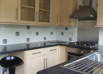 Thumbnail 2 bed semi-detached house to rent in Clos-Glanlliw, Pontlliw, Swansea